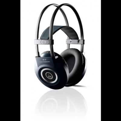 K99 Semi-open hi-fi stereo headphones