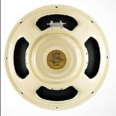 Celestion Cream (Alnico) 8ohms