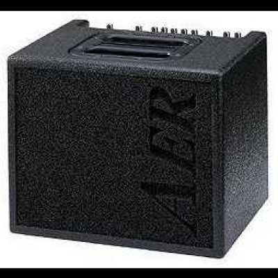 AER Compact 60 Mk2 Acoustic Amp Combo