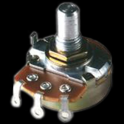 Alpha Potentiometers 24mm