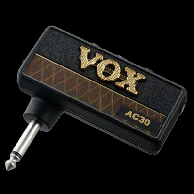 Vox AC30 Plug In Amplifier