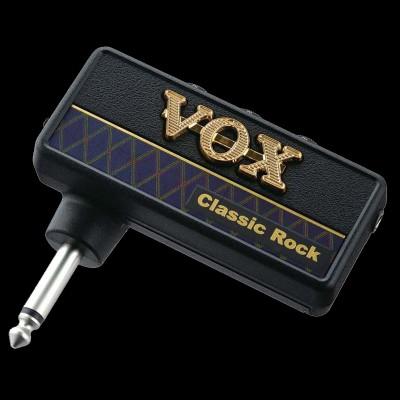 Vox Classic Rock Plug In Amplifier