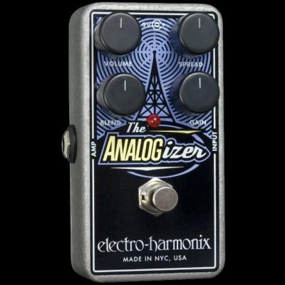 Electro Harmonix Analogizer Delay & Looper