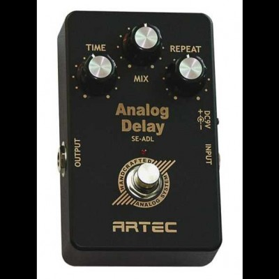 Artec Analogue Delay SE-ADL