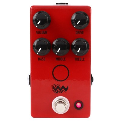 JHS Pedals Angry Charlie Overdrive/Distortion V3
