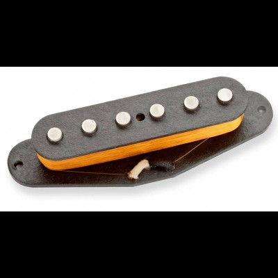Seymour Duncan APS1 Alnico II Pro Strat Staggered Pickup