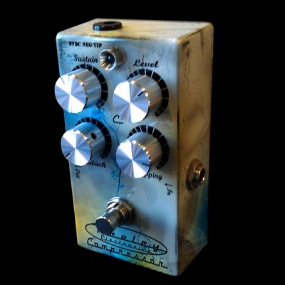 4 Knob Compressor (Arlo Tall)