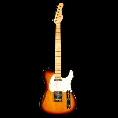 G&L Tribute ASAT Classic Semi-Hollow