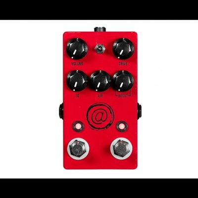 JHS Pedals AT+ (Distortion / Boost)
