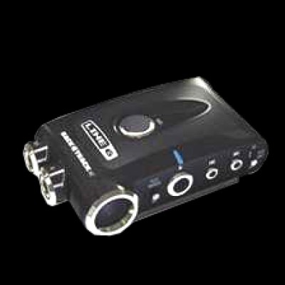 Line 6 BackTrack  PLUS (with mic)