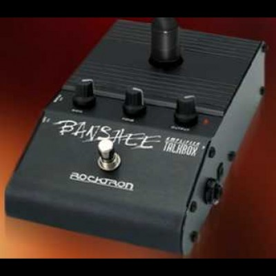 Rocktron Banshee Talkbox