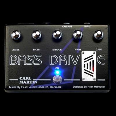 Carl Martin BassDrive