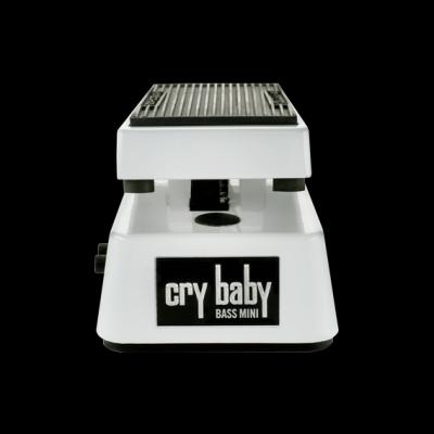 Dunlop CBM105Q Crybaby Bass 105Q Mini