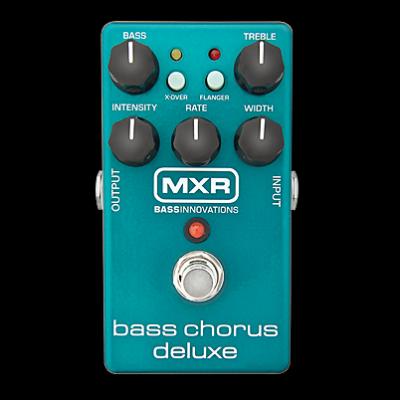 MXR M83 Bass Chorus Deluxe Chorus