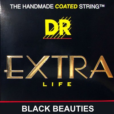 DR Extra-Life Black Beauties 9-46 BKE9