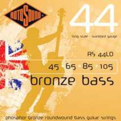 Bronze Bass 44 (Phosphor Bronze Roundwound)