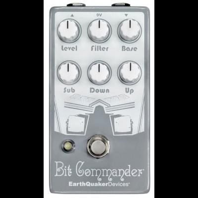EarthQuaker Devices Bit Commander V2