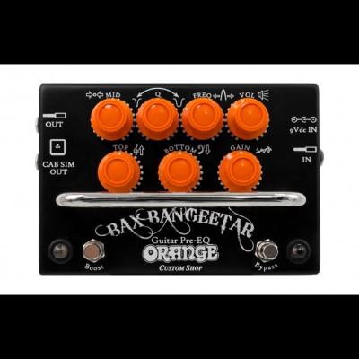 Orange Bax Bangeetar Guitar Pre-EQ