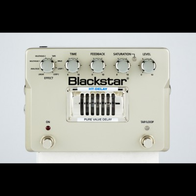 Blackstar HT-Delay Valve Driven Delay/Looper with Tap Tempo