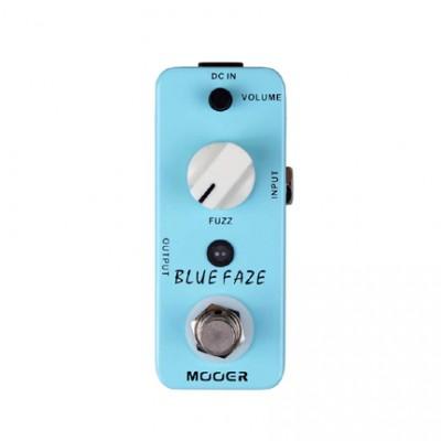 Mooer Blue Faze Fuzz MFZ1