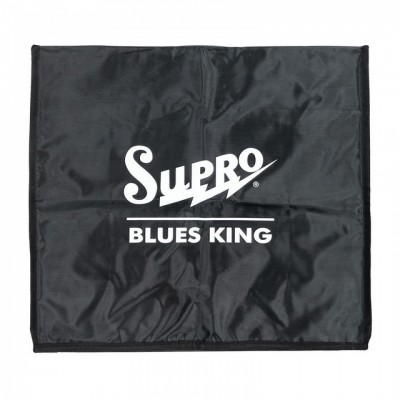 Supro Blues King 12 Combo with Reverb