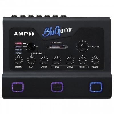 BluGuitar AMP1 Iridium