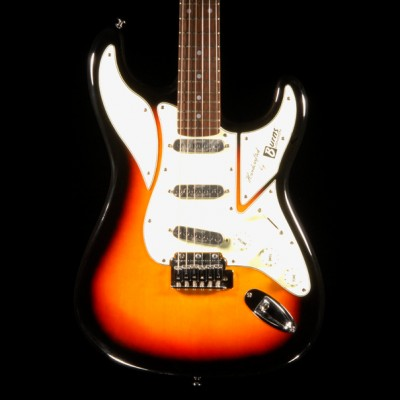 Guitar Cobra 3 Tone Sunburst