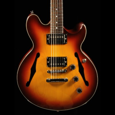Black Label Elise Tobacco Sunburst
