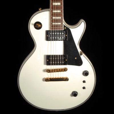 Fernandes (Burny) RLC-75S, Sustainer (Snow White)