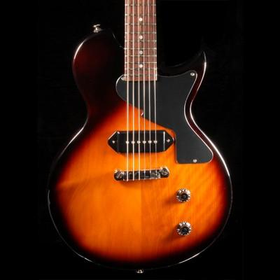 Black Label Eclat DBC Guitar