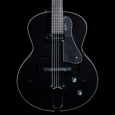 Godin 5th Avenue Kingpin, Black