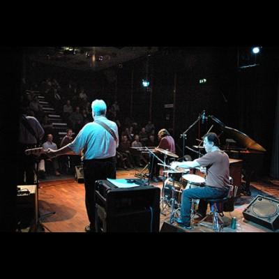 Jazz Steps Music Venue in Nottingham