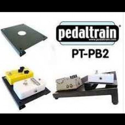 PT-PB2, PedalTrain Pedal Booster Medium (Double)