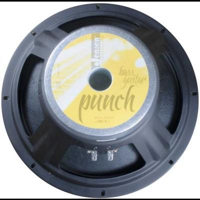 """Jensen Punch Bass Series BP 12"""" 250 Watt 8Ohms"""