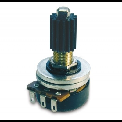 Blacktop Deluxe Wah Potentiometer