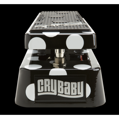 Jim Dunlop Buddy Guy Signature Wah BG95