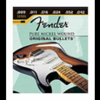 Fender Bullets 3150 Guitar Strings