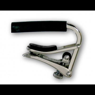 Shubb Nickel Capo C1