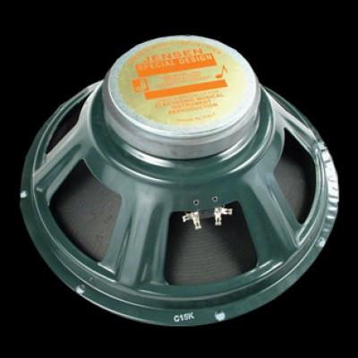 Jensen C15K Ceramic Speaker 8Ohms