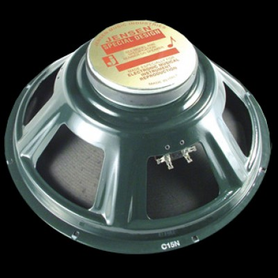 Jensen C15N Ceramic Speaker 16Ohms