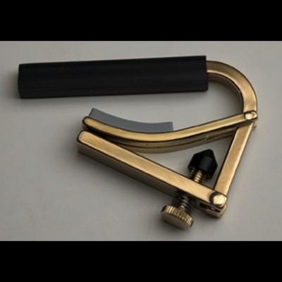 Shubb 12 String Brass Capo CB3