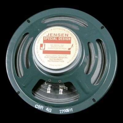 Jensen C8R Ceramic Speaker