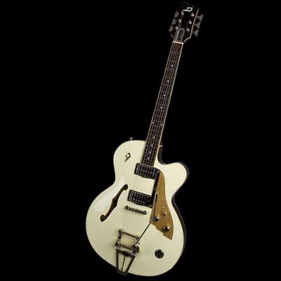 Duesenberg C C. Vintage white