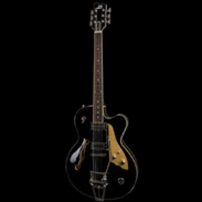 Duesenberg C C. Vintage Black