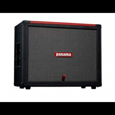 Panama Tonewood Horizontal 2x12 Cabinet
