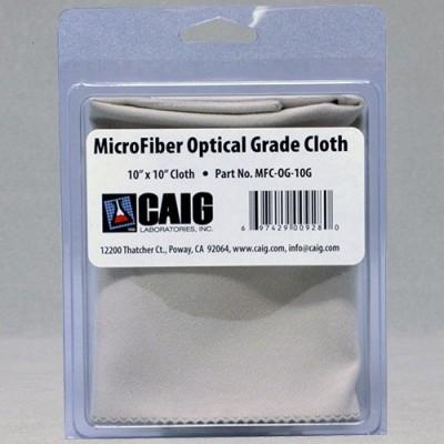 CAIG DeoxIT CCS-902 MicroFiber Cleaning Cloth