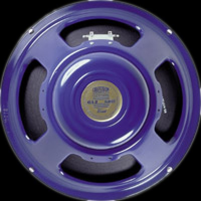Celestion Alnico Blue Speaker 8ohms
