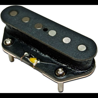 Mojotone Classic Telecaster Pickup Single (Bridge)