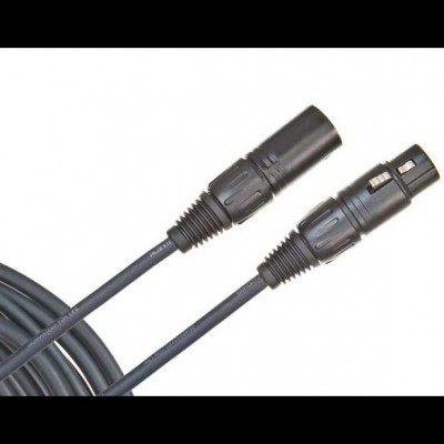 Planet Waves PW-CMIC-10 10ft Classic Microphone Cable XLR to XLR