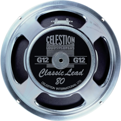 Celestion Classic Lead 80 8ohm Speaker